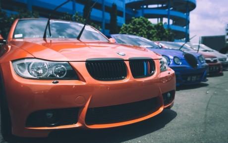 В России выросла на 1,7% средняя стоимость нового автомобиля
